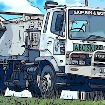 Logo of ABC Skips