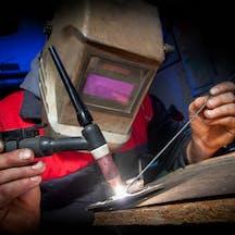 Logo of Scotty's Welding & Fabrication