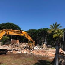 Logo of Core Demolition & Excavation