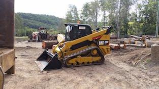 Bobcat & Skid Steer Loader Hire in Gympie, QLD 4570 | iSeekplant