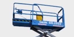 Brisbane Hire Service Vertical Lift