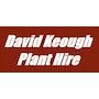 David Keough Plant Hire logo