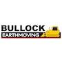Bullock Earthmoving logo