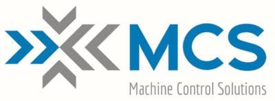 Machine Control Solutions