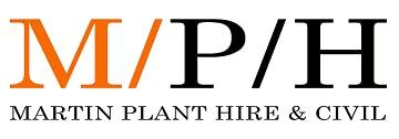 Martin Plant Hire & Civil Contracting