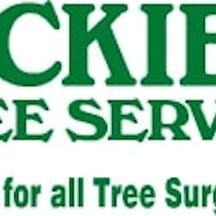 Logo of Dickies Tree Service