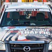 Logo of Trafficwerx NT