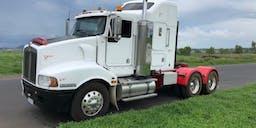 38K Transport  Road Logistics