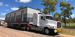38K Transport  Truck Trailer