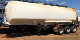 38K Transport  Water Tankers