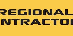 Regional Contractors banner