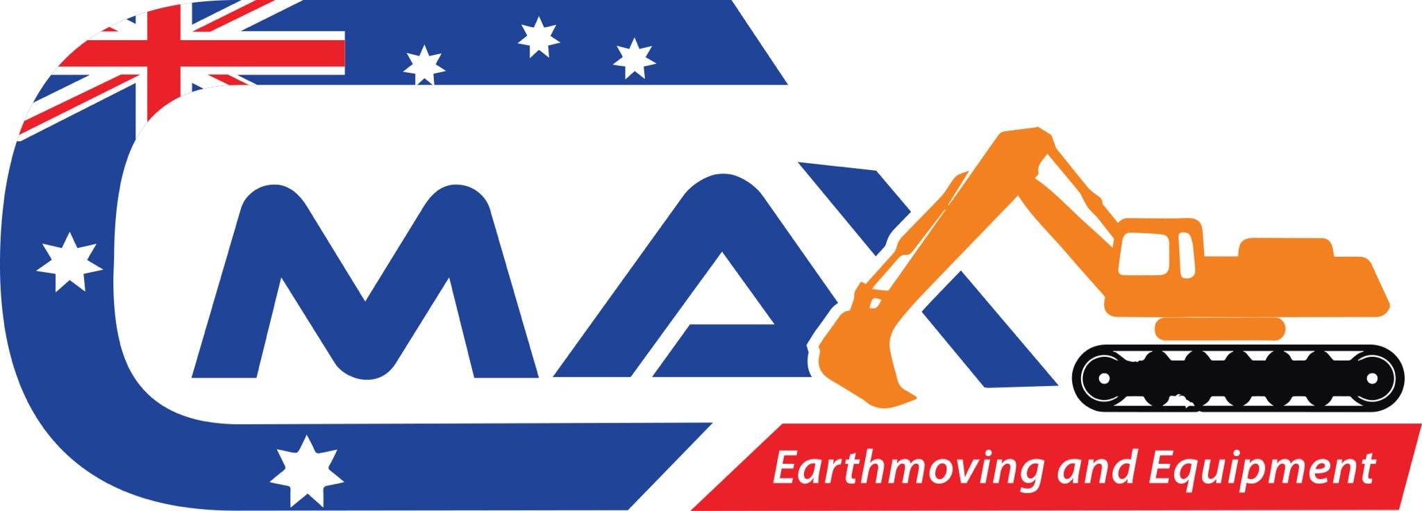 Cmax earthmoving and equipment