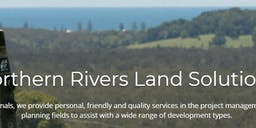 Northern Rivers Land Solutions banner