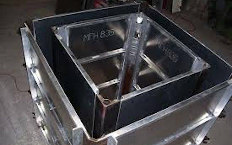 Pit Box Form