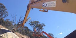 The RIX Group banner