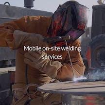 Logo of Kens Welding Solutions