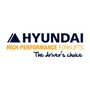 Hyundai Forklifts logo