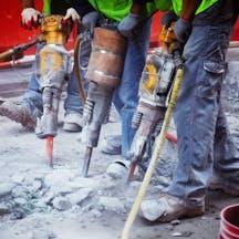 Logo of All Coast Concrete Cutting