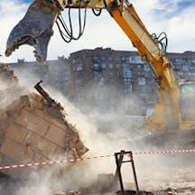 Logo of Coastal Demolition and Excavation