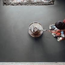 Logo of Vertercon Concreting