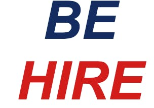 BE HIRE