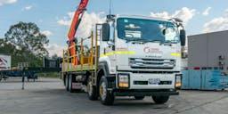 Tranz Logistics banner