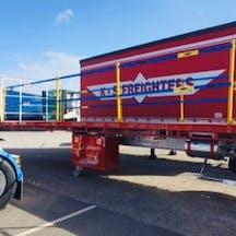 Logo of Tranz Logistics