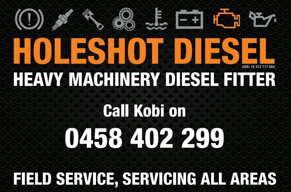 Holeshot Diesel