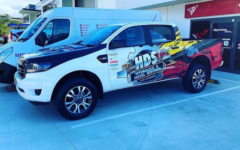 Mobile Hydraulic Repairs