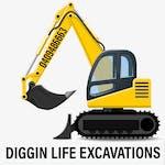 Diggin' Life logo