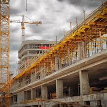 Logo of Ironbuilt Infrastructure Pty Ltd