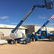Boom Lift Hire in Broken Hill, NSW 2880 | iSeekplant