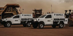 Finmec banner