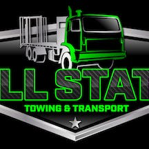 Logo of AS Tow and Transport