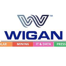 Logo of Wigan Industries
