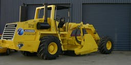 Accurate Asphalt & Road Repairs Pty Ltd Stabiliser