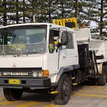 Logo of Accurate Asphalt & Road Repairs Pty Ltd