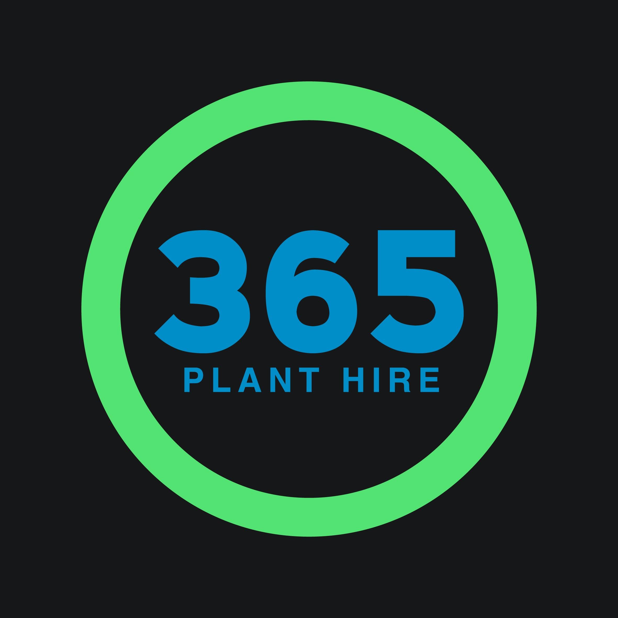 365 Plant Hire