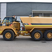 Logo of 365 Plant Hire