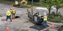 Bells Civil Excavations Drilling, Piling and Underboring, Directional Drilling Rigs and Contracting: N/A