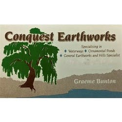 Conquest Earthworks