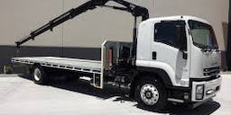 Budget Car & Truck Rental Blacktown Crane Trucks