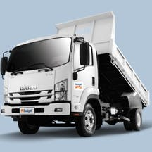 Logo of Budget Car & Truck Rental Blacktown