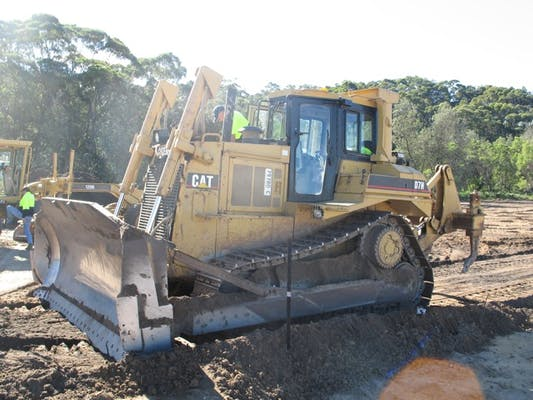 Armpell Civil machinery for hire in Batemans Bay - iseekplant com au