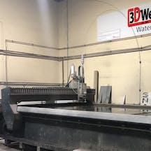 Logo of 3D Welding Works