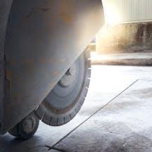 Logo of Ecocut Concrete Cutting
