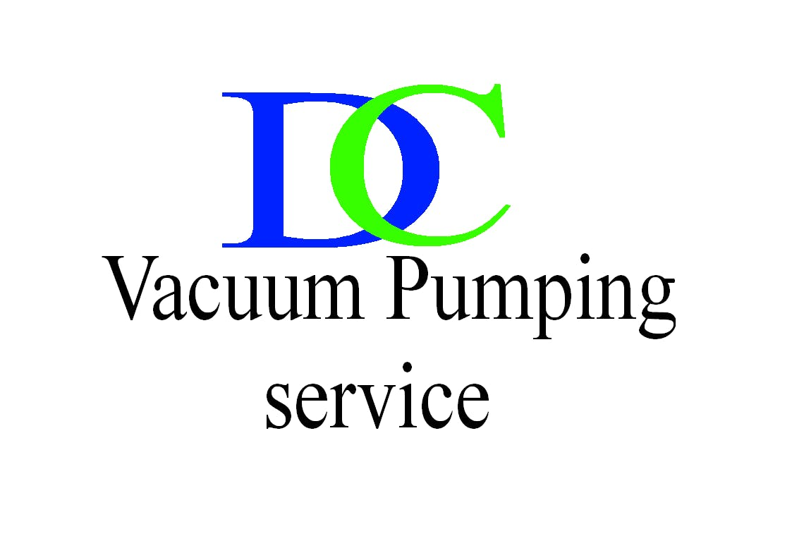 DC Vacuum Pumping Service
