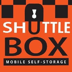 Shuttle Box Mobile Self Storage