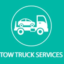 Logo of 1st Choice Towing & Salvage Pty Ltd