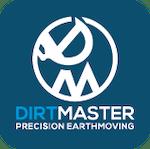 Dirt Master logo
